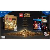 262 - LEGO Star Wars: Force Awakens Deluxe Edition