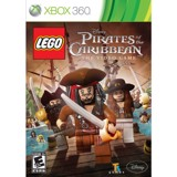 597 - Lego Pirates of the Caribbean