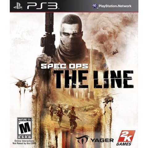 636 - Spec Ops The Line