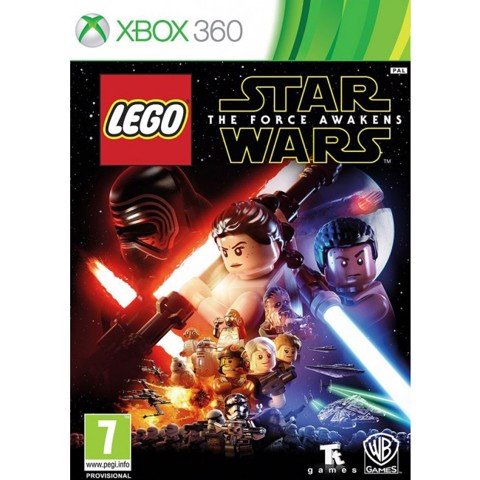 959 - LEGO Star Wars: The Force Awakens