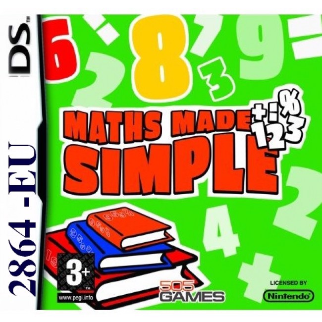 2864 - Maths Made Simple