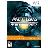 738 - Metroid Prime Trilogy
