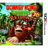 106 - Donkey Kong Country Returns 3D