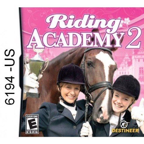6194 - Riding Academy 2 (Usa)