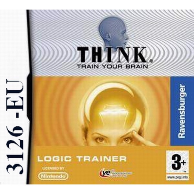 3126 - Think Train Your brain