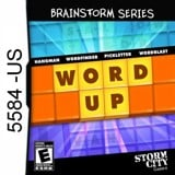 5584 - Brainstorm Series: Word Up