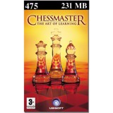 475 - Chess Master The Art Of Learning