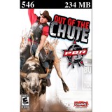 546 - Pro Bull Riders : Out Of The Chute