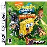 2829 - Spongebob Globs Doom