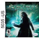 5035 - The Sorcerer\'s Appentice