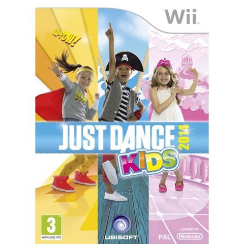 1170 - Just Dance Kids 2014