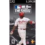 232 - MLB 08 The Show