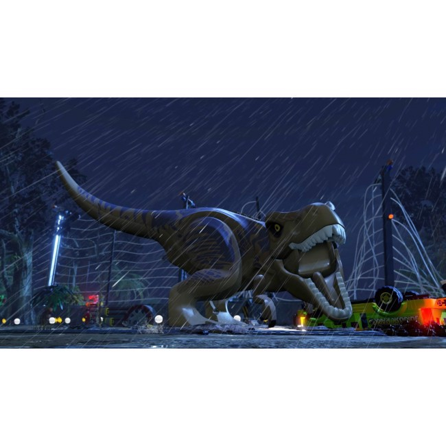 083 - LEGO Jurassic World