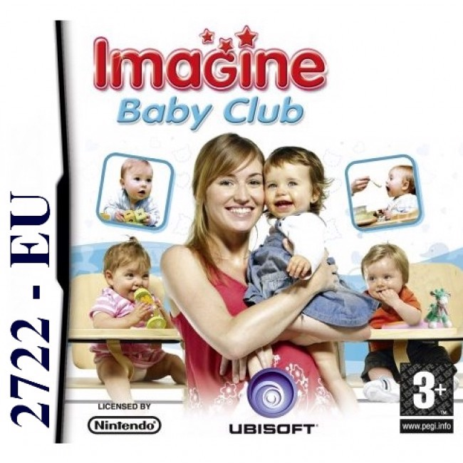 2722 - Imagine Baby Club