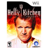 394 - Hell's Kitchen The Game