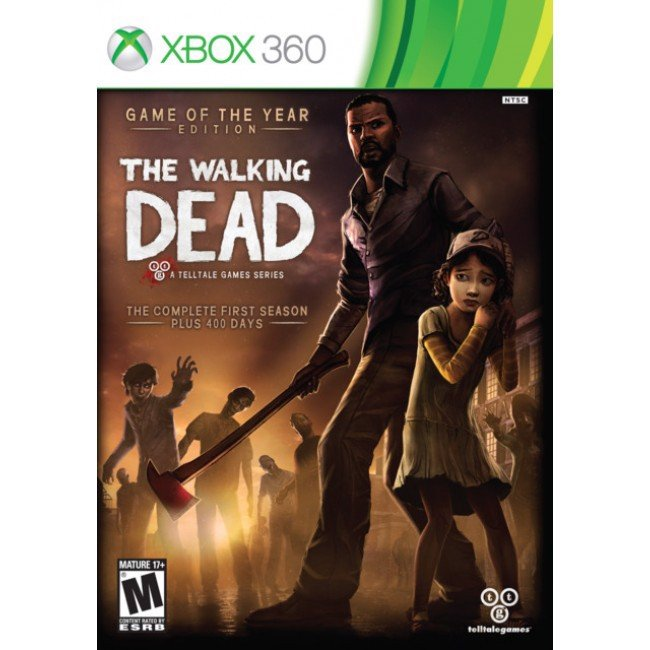 888 - The Walking Dead The Complete First Season