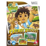 306 - Go Diego Go Safari Rescue