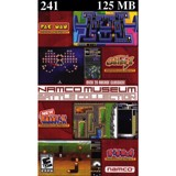 241 - Namco Museum Battle Collection