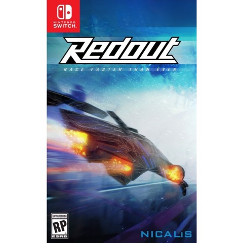 009 - Redout