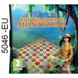 5046 - The Treasures of Montezuma