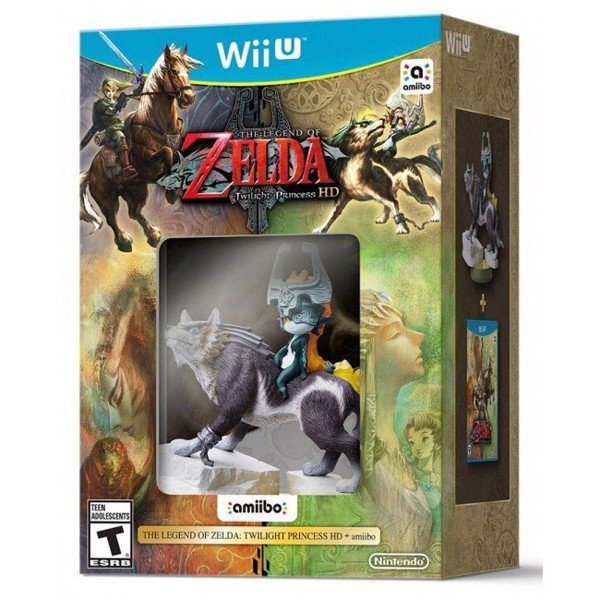 049 - The Legend of Zelda Twilight Princess HD
