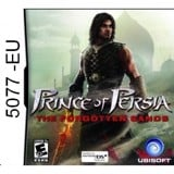 5077 - Prince of Persia the Fogtten Sands