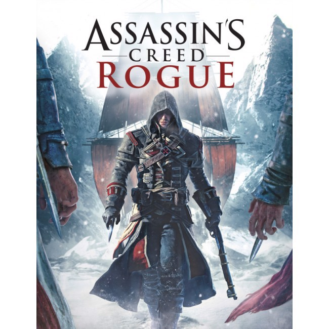 944 - Assassin's Creed Rogue