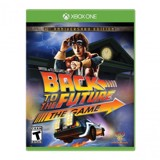 104 - Back to the Future: The Game - 30th Anniversary