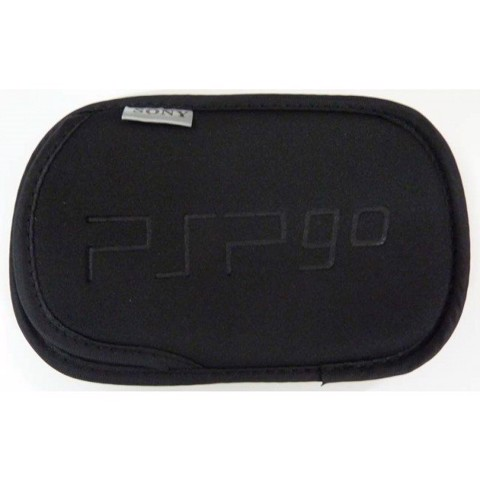 PSP Go Soft Pouch