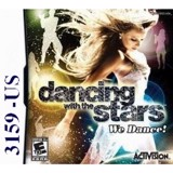 3159 - Dancing With the Stars : We Dance