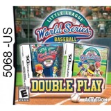 5068 - Little League World Series Double Play