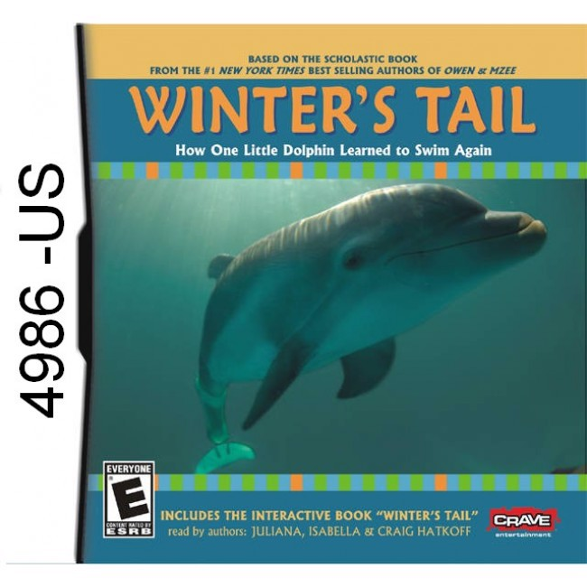 4986 - Winter\'s Tail