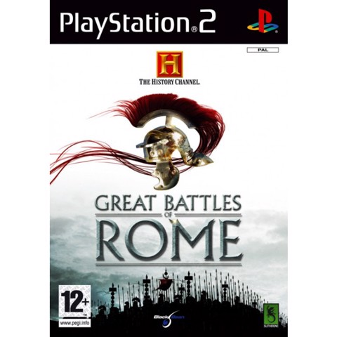 968 - Great Battle Rome