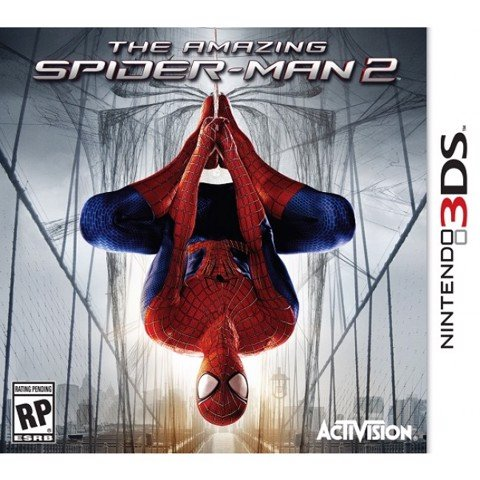 139 - The Amazing Spider-Man 2