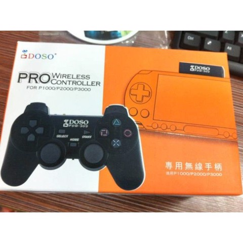 Pro Wireless Controller for P1000/P2000/P3000