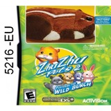 5216 - Zhu Zhu Pets 2 Featuring The Wild Bunch