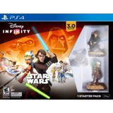 145 - Disney Infinity 3.0 Edition: Starter Pack