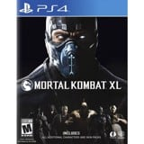 218 - Mortal Kombat XL
