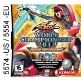 5574 - Yu-Gi-Oh! 5D's World Championship 2011: Over The Nexus