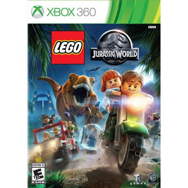 956 - LEGO Jurassic World