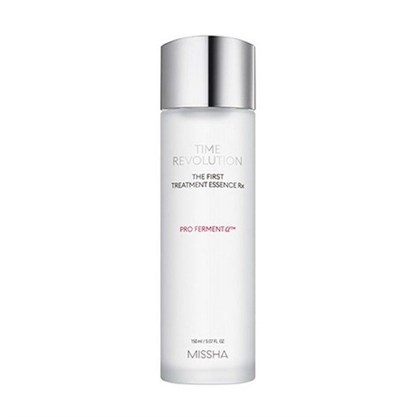 Missha Time Revolution The First Treatment Essence RX 150ml K-beauty