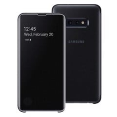 Bao da Clear View Samsung Galaxy S10e