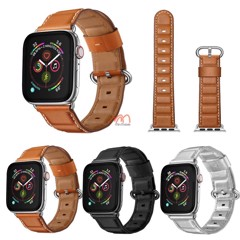 Dây da Luther Apple Watch seri 1 2 3 4 5