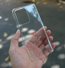 Ốp lưng clear cover Samsung Galaxy S20 Ultra