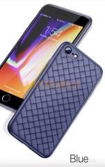 Ốp lưng iPhone 8 Baseus Weaving Case