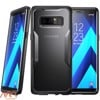Ốp Samsung Note 8 chống sốc Supcase Black