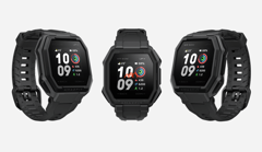Thay pin đồng hồ Xiaomi Amazfit Ares