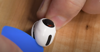 Thay pin tai nghe Apple Airpods Pro