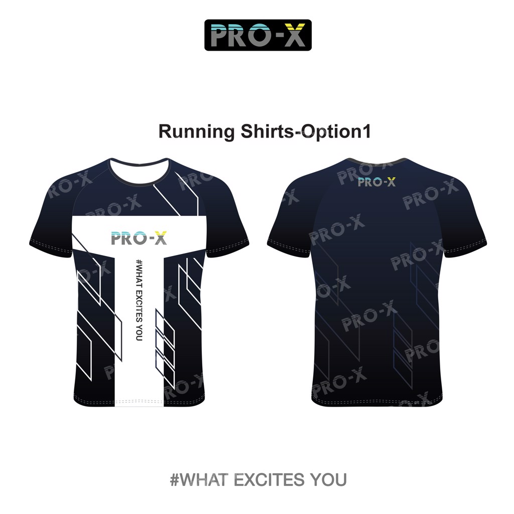 RS_1 Running Shirt