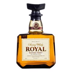 Rượu Suntory Royal Blended Whisky 700ml
